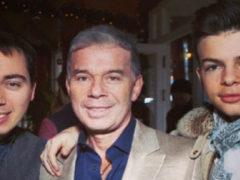 Мошенники лишили сына Олега Газманова паспорта и кошелька с внушительной суммой денег