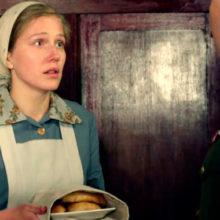 Звезда российского кино красавица Карина Андоленко в реальной жизни совсем другой человек