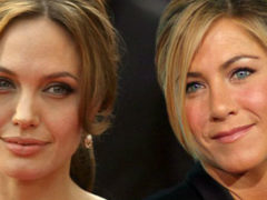 Джерард Батлер рассказал, кто целуется лучше – Анджелина Джоли или Дженнифер Энистон