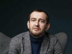 Константин Хабенский рассказал о том, как он общается с дочерью через телевизор