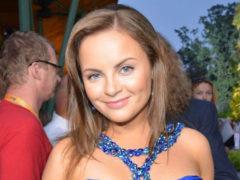Юлия Проскурякова удивила новым стилем, отсутствием челки и заметно постройневшей фигурой