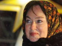Лариса Гузеева призналась, что никогда не испытывала жалости к женам своих любовников