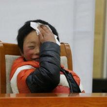 Китайский «ледяной мальчик», ставший сенсацией в интернете, назвал центральное отопление чудом