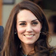 Кейт Миддлтон пожертвовала собственными волосами, чтобы помочь нуждающимся детям