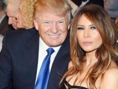 Западные СМИ обсуждают скандал, связанный с неверностью Дональда Трампа своей жене